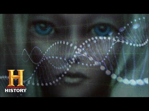 Ancient Aliens: DNA TEST REVEALS OTHERWORLDLY BEINGS (Season 7) | History