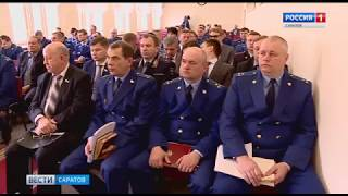 Нестандартное заседание по проблемам обманутых дольщиков состоялось в Саратове