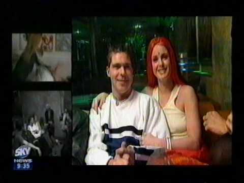 AQUA - Interview (Sky News 1998)