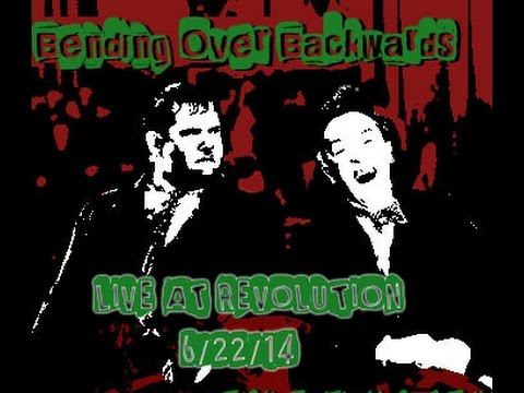 live at Revolution 6/22/14