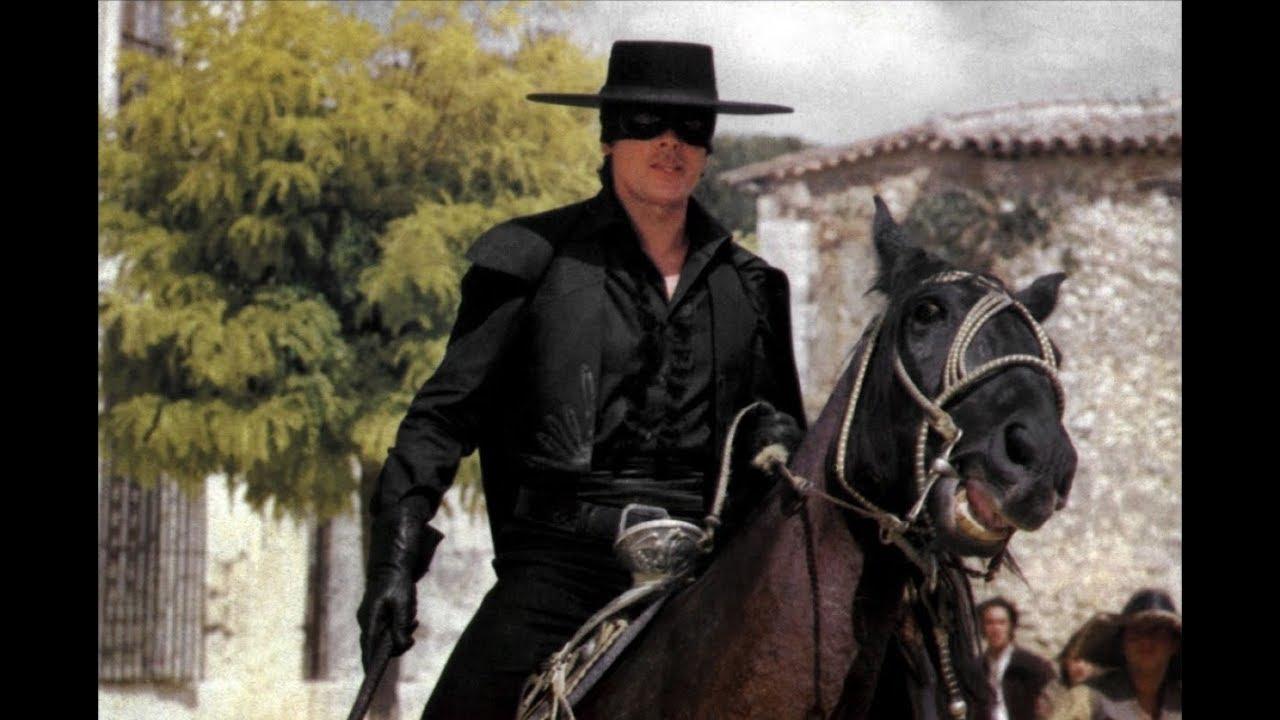 Zorro Movie Online