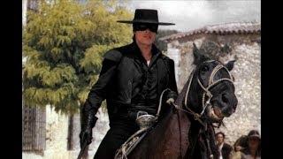 Zorro (Alain Delon - 1975) - teljes film magyarul