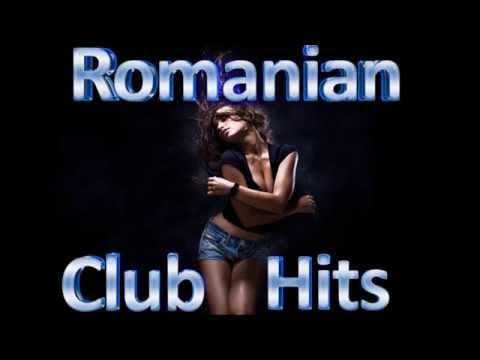 Romanian Club Hits November 2011