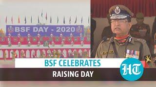 BSF raising day: DG Asthana slams 'cowardly' infiltration bids by Pakistan