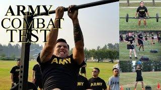 Baixar NEW ARMY COMBAT READINESS TEST