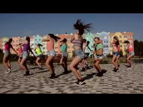 J Balvin - Ay Vamo || Dancehall Choreography By REDI