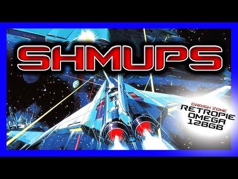Download Darish Zone 64gb Ultimate Retropie 4 4 Build MP3