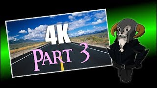 Gopher's Road to 4K :  True 1440p