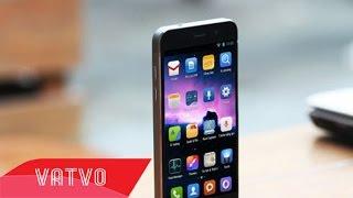 [Review dạo] Trên tay đánh giá nhanh HKPhone iREVO