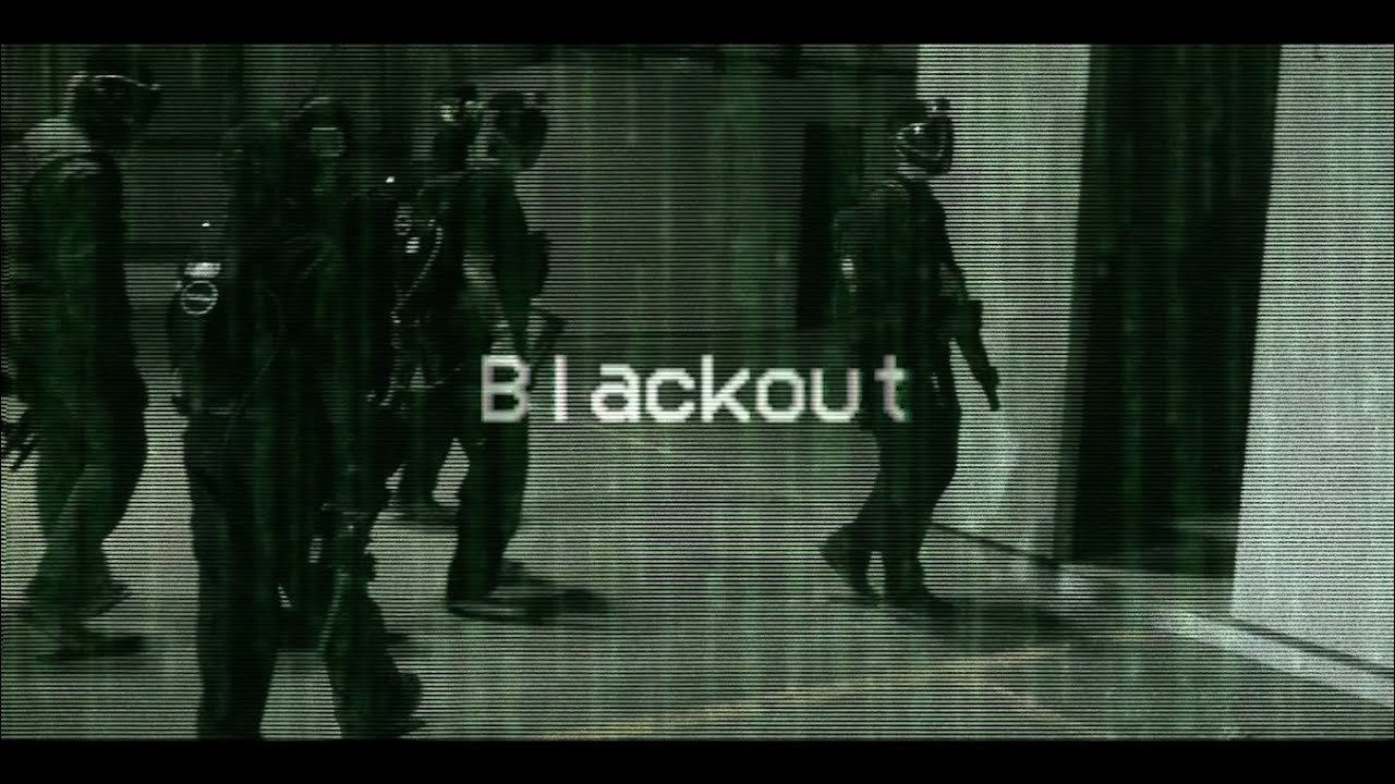 Blackout™ | Gamepod Combat Zone | CQB City