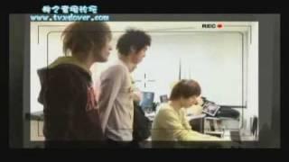 東方神起 tvxq 秘奇 朴有天 micky yuchun 米 的 23歲 生日特製影片