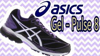Tênis Asics Gel Pulse 8 A Review / Tava a Toa