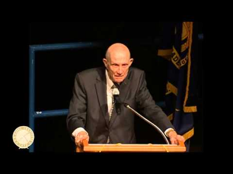 2013 U.S. Naval History Conference: Opening Remarks & Morning Keynote