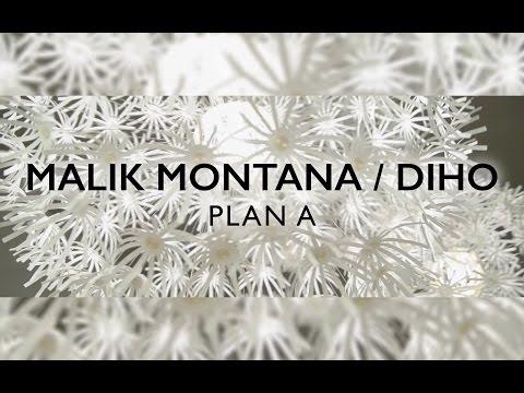 Malik Montana x Diho - Plan A [prod. Jacon]