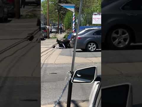 Graphic Shooting In Lawrence - Raw Video