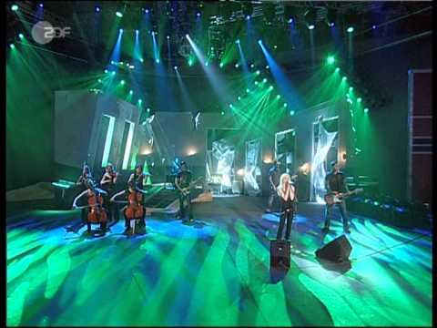 Avril Lavigne - Nobody's Home - Live @ Wetten Dass [19.02.2005]