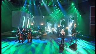 Video Avril Lavigne - Nobody's Home - Live @ Wetten Dass [19.02.2005] download MP3, 3GP, MP4, WEBM, AVI, FLV Juni 2018
