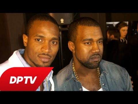 D'banj ft Kanye West - Scape Goat (Remix) Complete Audio