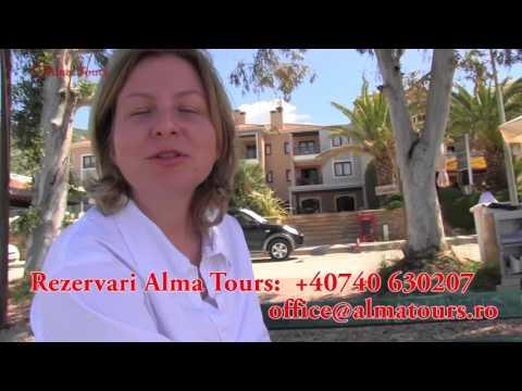 HOTEL VALIS AGRIA VOLOS