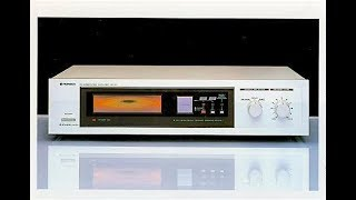 "The Pioneer SR 60 ""Reverberation Amplifier"" ( ""All Electronic Bucket Brigade Device"")"