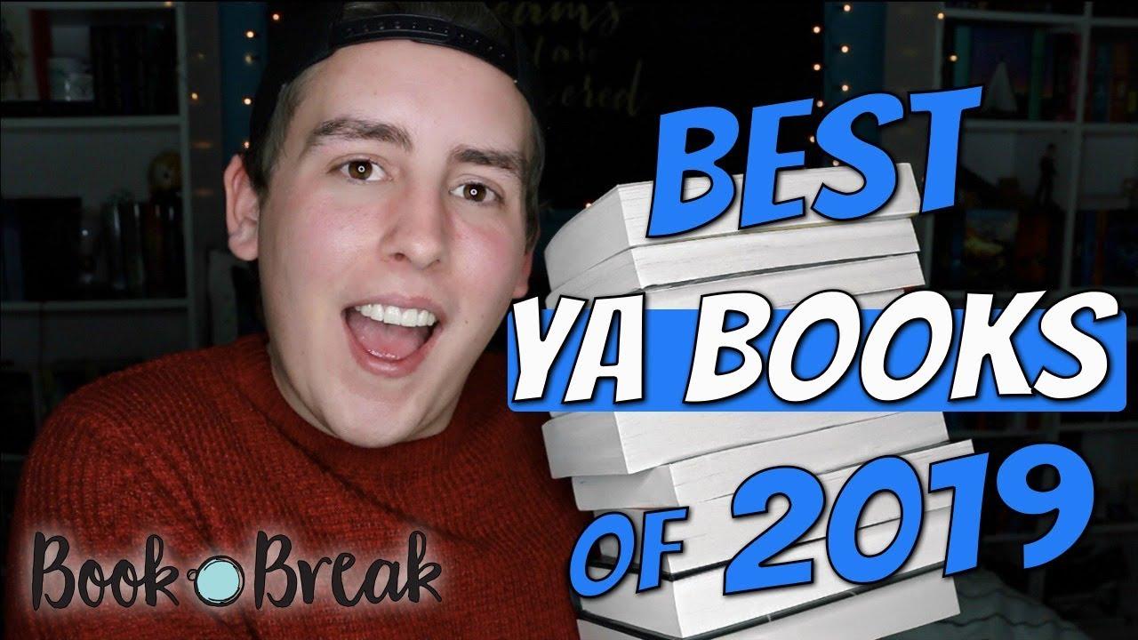 The Best YA Books of 2019 with Irish Reader | #BookBreak