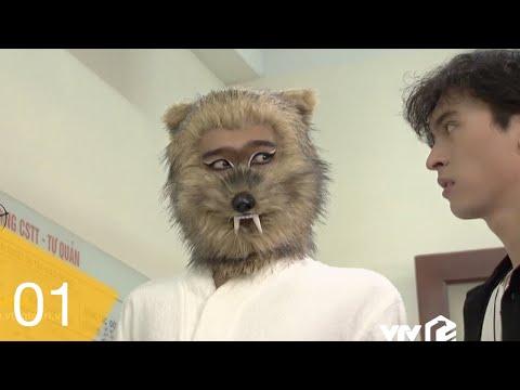Nhà Trọ Balanha tập 1 - Cười té ghế với chàng diễn viên mới vào nghề | Phim Hài 2020
