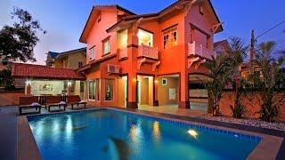 Jotien Summertime Villa B in Jomtien, Pattaya