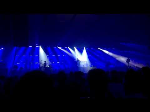 SCHILLER - ULTRAMARIN / BERLIN-MOSKAU - DRESDEN 27.09.2016