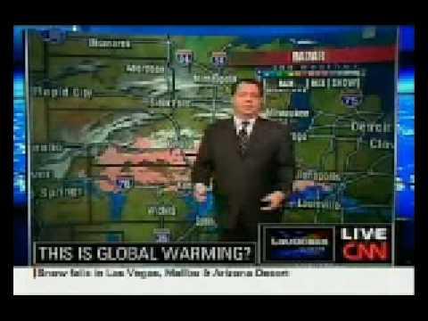 Weatherman Declares