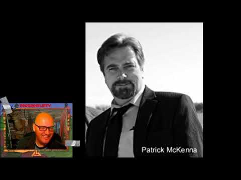 Interview with Pat McKenna (Harold)