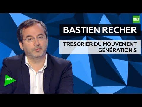 L'invité politique : Bastien Recher dresse le bilan de la journée du 14 juillet