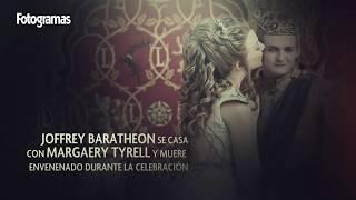 Serie juego de tronos temporada 4