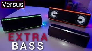 Sony XB41 Vs Sony XB31 Vs Sony XB21 - Sony's New Line Up Explained