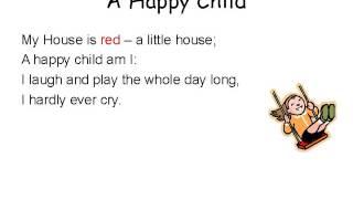 A Happy Child 2