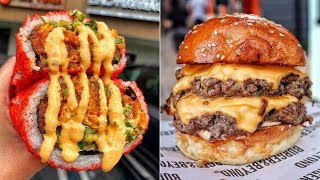 Awesome Food Compilation   Tasty Food Videos! #7