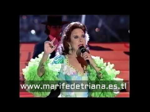 Marife de Triana - Desde Ibiza con amor (1992)