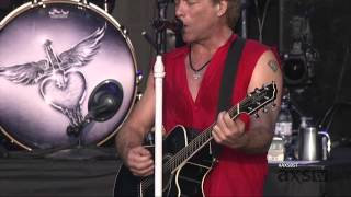 Bon Jovi - That's What The Water Made Me (Hyde Park 2013)