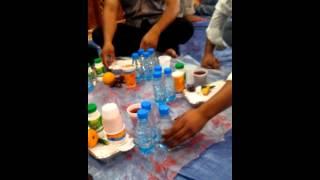 Iftar in Riyadh ksa