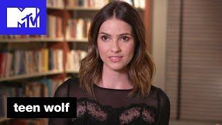 Shelley Hennig Is Not Done w/ Malia...   Teen Wolf (Season 6B)   MTV