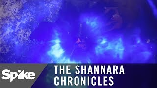 'There Will Be Magic.' Ep. 201 Official Clip | The Shannara Chronicles (Season 2)