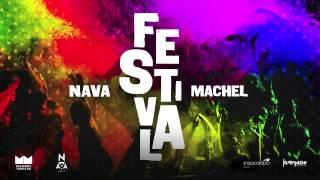 Festival - Nava and Machel Montano | Soca 2015 | Machel Montano Music