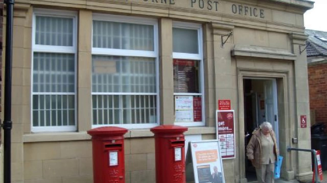 Post Office Near Me Youtube