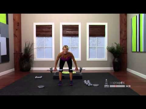 Weights Workout With Music With Shelly - 60 Minutes