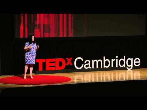 Learning To Breathe Again | Gina Razón | TEDxCambridge