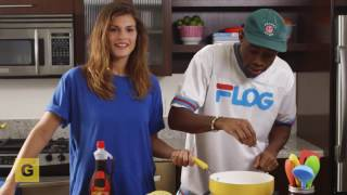 Tyler The Creator On The Greatest Cooking Show Ever