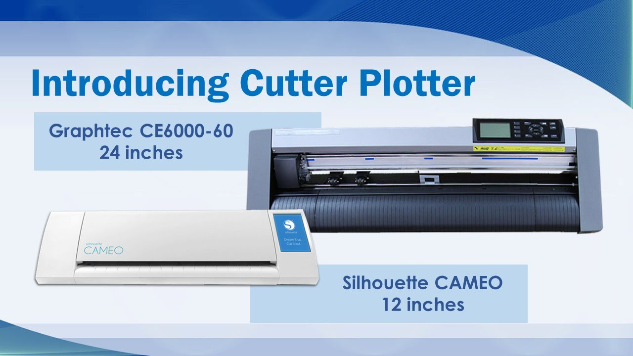 Cutter Plotter Philippines Youtube