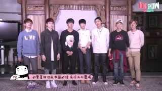 BTS 방탄소년단 IDOL SHOW EP.2 (Special Edition)