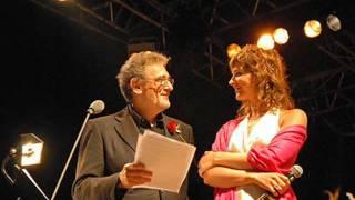 Bist du bei mir - Domingo & Sissel