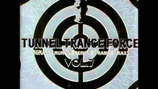 Tunnel Trance Force Vol.07 (Mix2)