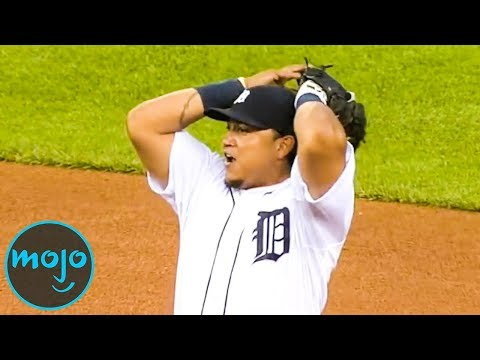 Top 10 Most Shocking Mistakes in Sports
